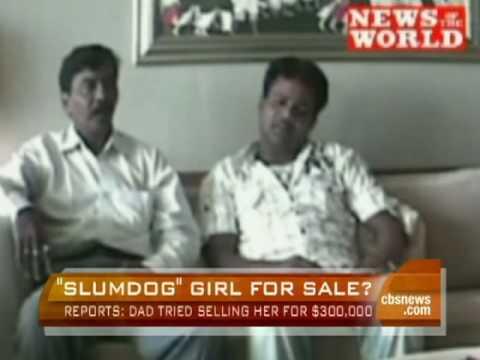 'Sumdog' Star For Sale?