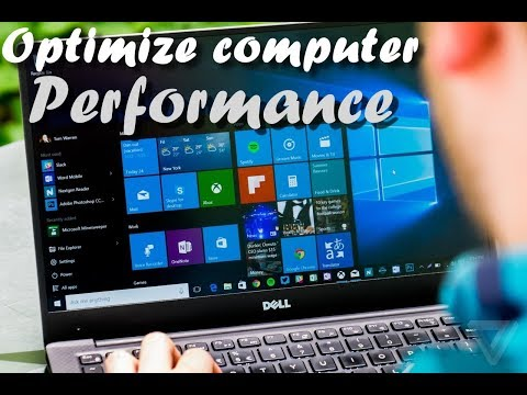 Optimize computer performance : In English | Improve hardware | Tech On News 👍