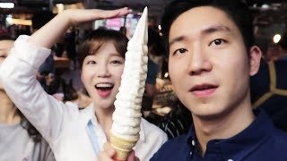 Download Ultimate Korean Street Food Tour Video