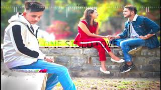 ONE SIDED LOVE || R VEE || MONTY SRAN || NEW SAD SONG 2019 || FULL AUDIO
