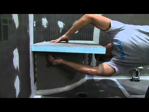 wedi Shower Systems Training videos 1