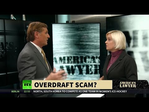 Are Overdraft fees a scam?