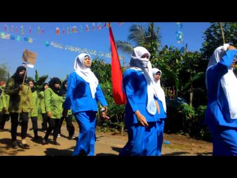 Parade 17 san desa  levis  KANEKES SERRUUUU