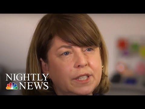 'Free-Range' Parenting Law Passed In Utah | NBC Nightly News