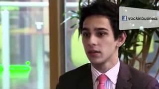 Entrevista de trabajo HEINEKEN _EL CANDIDATO_(Subtitulado)