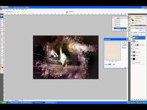 Photoshop cs3 quick edit