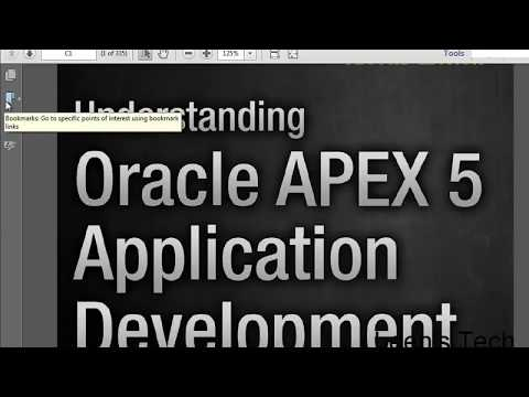 Oracle Apex 5 Tutorial in Bangla #9 : Creating, Deleting Regions and Customize the Properties of its