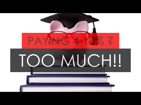 How to Lower Student Loan Payments