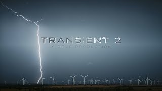 Transient 2 - 4K, UHD, 1000FPS