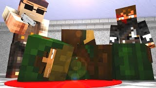 Pro Life 7 - Craftronix Minecraft Animation