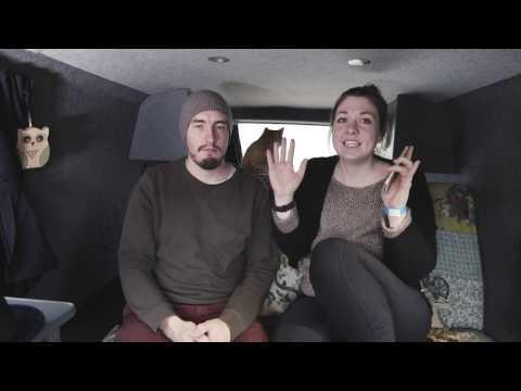 Van Life Q&A!