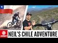 Neil's Chile Adventure Part 2: Let's Race!