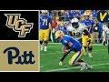 NCAAF Week 4 15 UCF Vs Pitt College Football Full Game Highlights