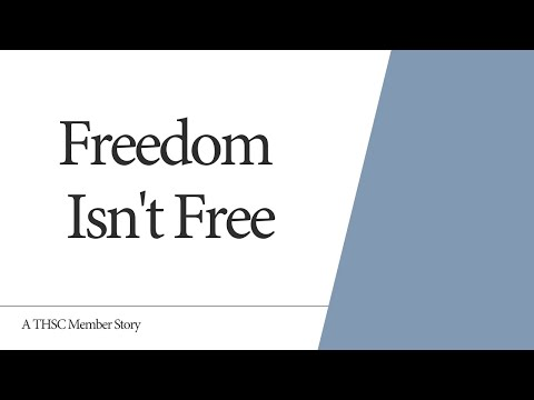 Texas Home School Coalition - Freedom Isn't Free