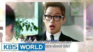 Good Manager | 김과장 - Ep.10 Preview