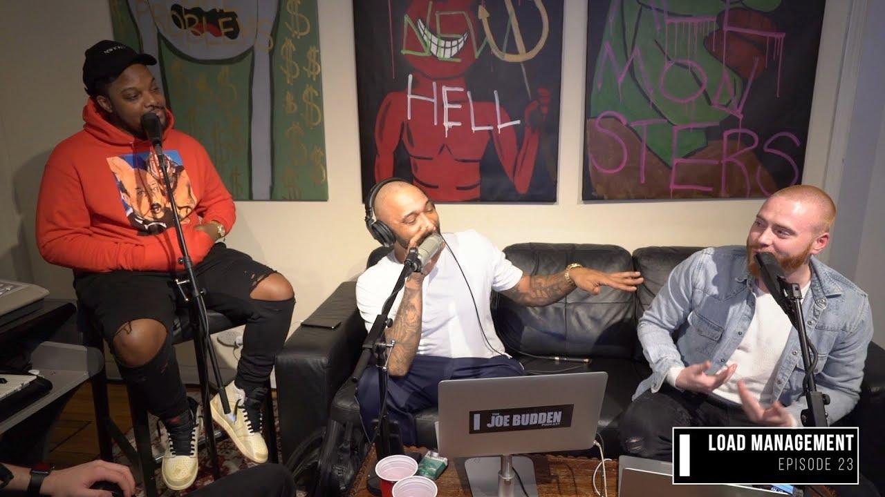 The Joe Budden Podcast Episode 230 | Load Management
