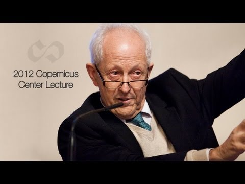 George F.R. Ellis, On the Nature of Cosmology Today (2012 Copernicus Center Lecture)