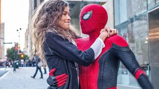 SPIDER-MAN: FAR FROM HOME - 7 Minutes Trailers (2019)