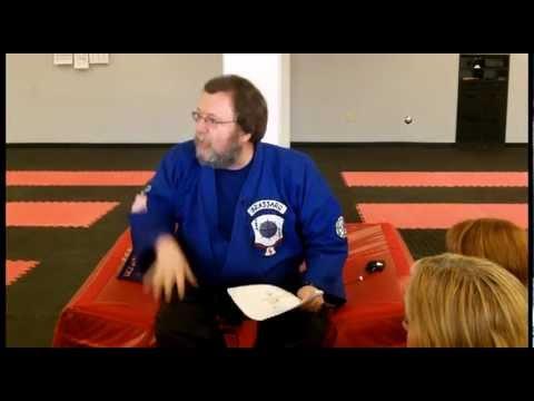 Journey to Success - Part 2: Enthusiasm 3/20/12