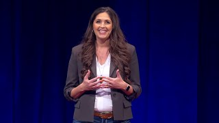 One simple trick to overcome your biggest fear | Ruth Soukup | TEDxMileHigh