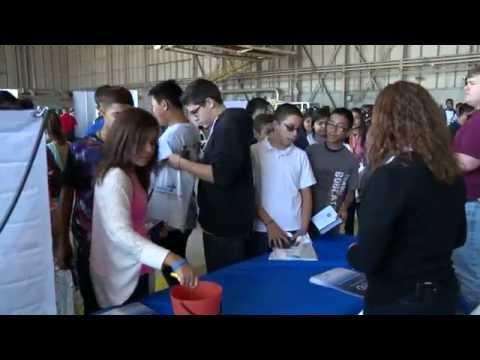 DFW Airport Aviation & Transportation Career Expo