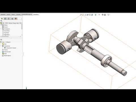 SOLIDWORKS Simulation: What's New 2018 - Import Study Features