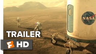 Fight for Space Official Trailer 1 (2017) - Documentary