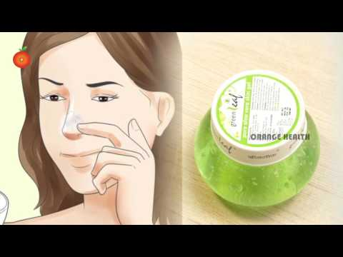 Get Rid Black Spots On Nose Instantly With Simple Hacks