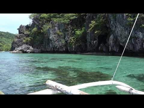 Cruising Linapacan