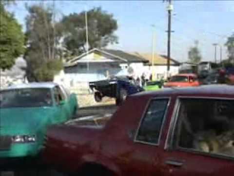 Tijuana Mexico Car Show Hop Cars Hopping