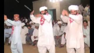 Jhumar Program Hajani {Shadi Eesa Umrani}  [By Tariq Manzoor] شادي عيسى خان عمراني