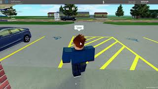 Roblox - Greenville WI S2 E17 | CAR REVIEWS AND TORNADO - Tube5x site