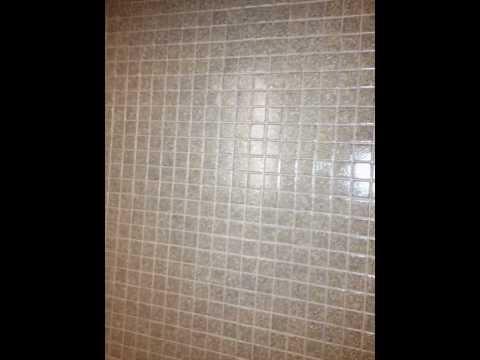 Bathroom Floor Cleaning and Restoration Illinois