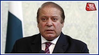 Pakistan Court Disqualifies PM Nawaz Sharif Over Corruption Charges