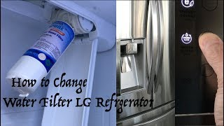 Kitchenaid Ice Machine Water Filter Housing Replacement