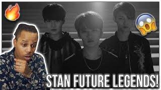 "Stray Kids ""Mirror"" Performance Video Reaction! Future Legends!"