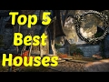Eso Top 5 Best Houses mp3