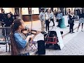 BTS (방탄소년단) - 'BOY WITH LUV' feat Halsey - Violin Cover