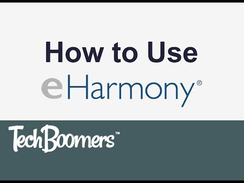 How to Use eHarmony