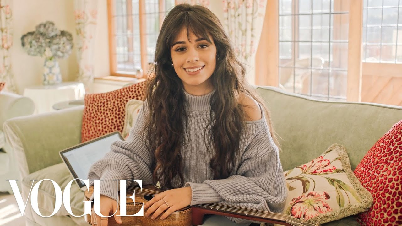 73 Questions With Camila Cabello | Vogue