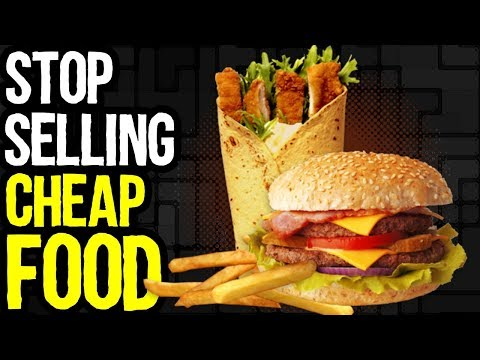 Stop Cutting Food Prices - You Will Fail | Azad Chaiwala Show