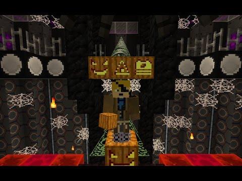 Carvable Pumpkins Mod (Custom Jack-o-lanterns in Minecraft!)