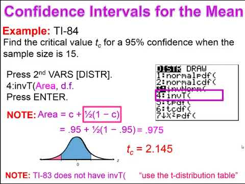 Elementary Statistics - Chapter 7 -  Estimating Parameters and Determining Sample Sizes Part 2