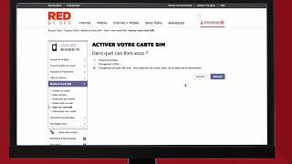 Comment Activer La Carte Sim Sfr Pakvimnet Hd Vdieos Portal