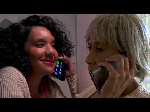(Spanish) Caregiver Training: Repetitive Phone Calls | UCLA Alzheimer's and Dementia Care Program