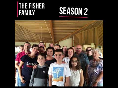 The Fisher Family Season 2 coming soon