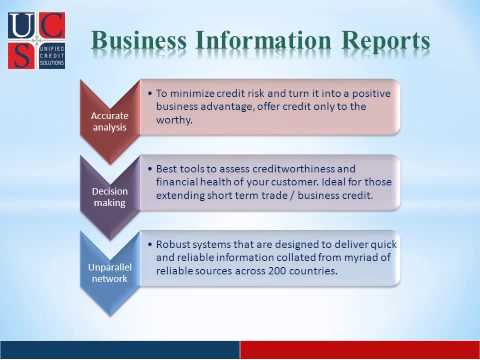 UCS - Credit Report India, UAE, Credit Report Agency India, Debt Collection UAE