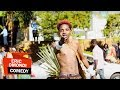 Eric Omondi - HANDSHAKE (Official Video)