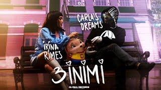Irina Rimes feat. Carla`s Dreams - 3 Inimi   Official Video