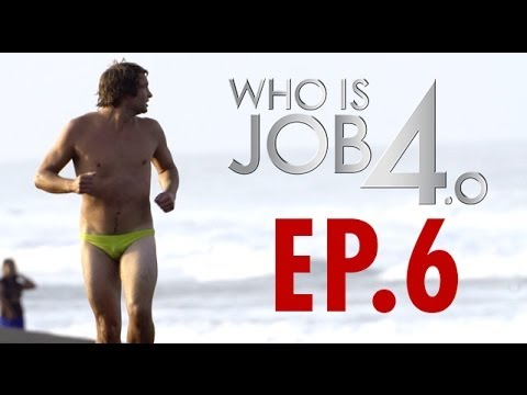 Barrels and Bull Riding | Who is JOB 4.0: S3E6